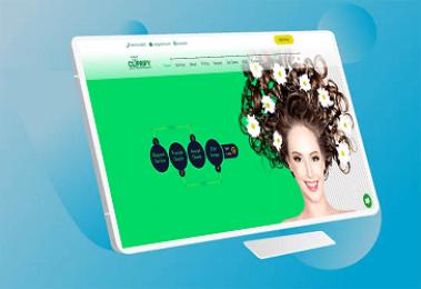 Cliprify Website