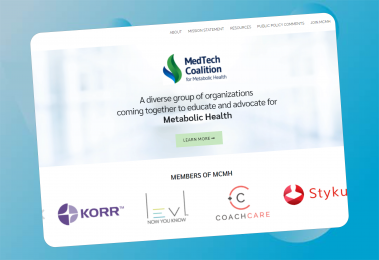 MedTech Coalition Website