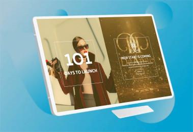 De Anne Design Website