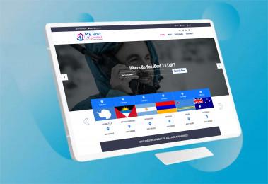 MeVoiz Website