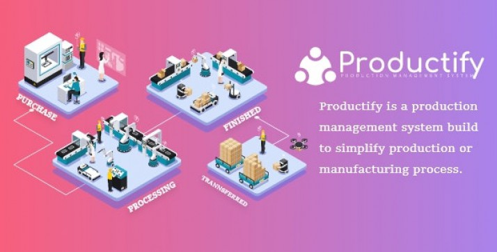 Productify Production System